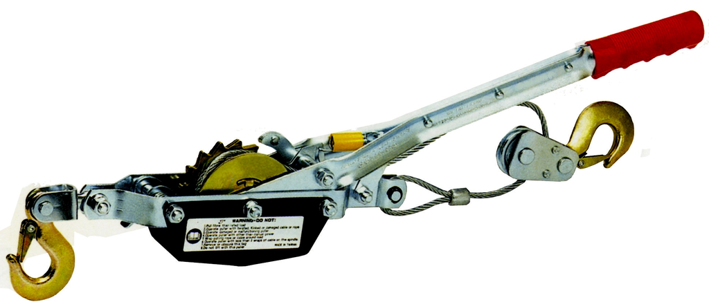 1 Ton Hand Power Puller
