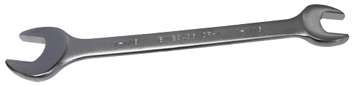 1.1/16 Inch 1.1/8 Inch Open-End Wrench