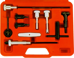 [159-T29612] 9 Piece Carburettor & Efi Tuning Tool Kit
