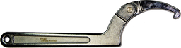 [159-5463] 114 To 160mm Adjustable Inch C Inch Wrench