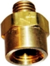 [159-4509-4] Air Cleaner Restriction Adaptor