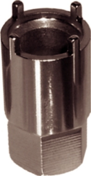 [159-5764] Antenna Four Prong Socket