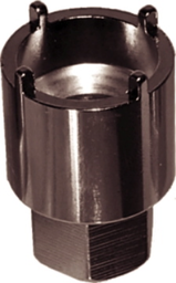 [159-5765] Antenna Four Prong Socket
