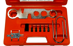 [159-J5800] Antenna Wrench & Radio Service Set