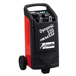 [160-DYNAMIC320] Battery Charger Dynamic 320 12/24v - 45amps