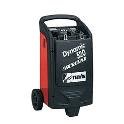 [160-DYNAMIC520] Battery Charger Dynamic 520 12/24v - 75amps