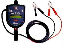 [59E-BFT320] Brake Fluid Safety Meter Dot 4 5 6