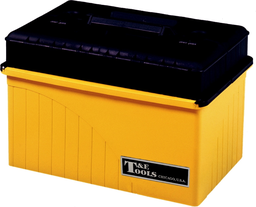[159-HP1531] Cantilever Power Tool Box