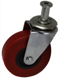 [159-8992-C] Caster Wheel For #8992 Work Seat