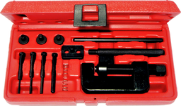 [159-C7034] Chain Breaker & Riveting Tool Set