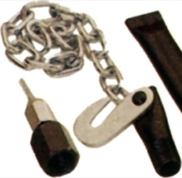 [159-YC900-K] Chain Hook & Coupling Suit Yc900