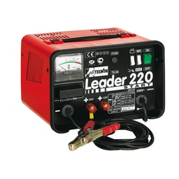 [160-LEADER220] Charger Battery Leader 220 12/24v - 30amps - 807786 Twleader220