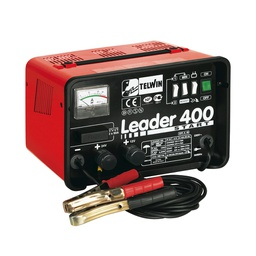 [160-LEADER400] Charger Battery Leader 400 12/24v - 45amps - 807664 Twleader400