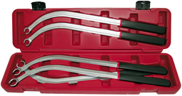 [159-4368] Damper Pulley Puller Holder Flare Wrench Set
