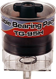 [59E-7386] E-Zee Bearing Packer (Use With Grease Gun)