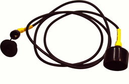 [159-J6260] Fiber Optic Noid Lite Extension Cable