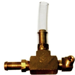 [159-4509-3] Fuel Return Line Pressure Adaptor