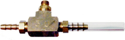 [159-4509-3U] Fuel Return Line Pressure Adaptor
