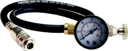 [159-QS-2103H] Gauge & Hose Assembly For #QS-2103