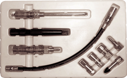 [159-5695] Grease Nipple Service Access Kit
