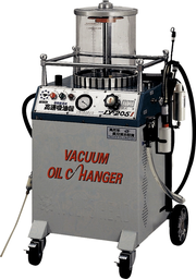[159-LY2051] Indirect Vacuum Oil Changer With Oil Dispensing Function