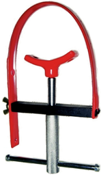 [159-4985] Motor Cycle Pulley Puller (PVC Coated)