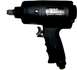 [59E-QS-800] 1/2 Inch Drive Composite Impact Wrench 1100nm.