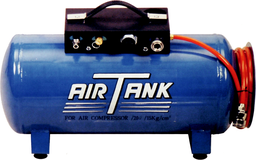 [59E-JS812] Portable Compressed Air Tank