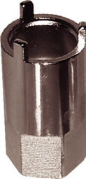 [159-5767] Radio Trim Nut Socket