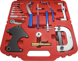[159-A4001] Renault Engine Timing Tool Set