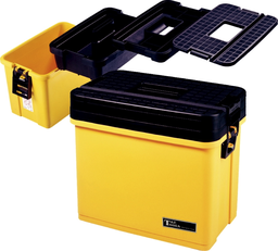 [159-HP55421] Sit/Stand/Tote Tool Box