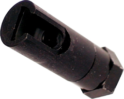 [159-5698] Slide-On Right Angle Grease Quick Connect Coupler