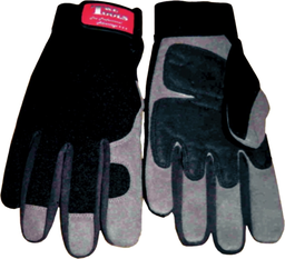 [159-G7700XL] Spandex Mech Gloves Extra Large