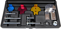 [159-TT9119] Stretch Belt Tool Kit