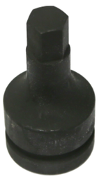 [159-76926] 13/16 Inch 1 Inch Dr In-Hex Impact Socket