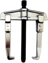 [59E-9568] Thin Jaw Two Leg Puller 110-520 Spread 200mm Reach