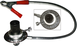 [159-5597] Torque Angle Gauge With Flexible Arm