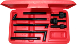 [159-K10-3] Transmission Optional Adaptor Set For #K10A