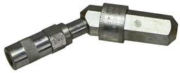 [159-10-036] 360 Degree Swivel Quick Connect Coupler