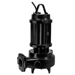 [160-ZEN-SMP1000/4/100T] ZEN-SMP1000/4/100T - PUMP SUBMERSIBLE DIRTY WATER INDUSTRIAL 4500L/M 24M 8.9KW 415V