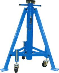 [59E-A2157] 15 000lb Truck Jack Stand (870mm)