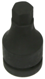 [159-76930] 15/16 Inch 1 Inch Dr In-Hex Impact Socket