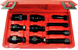 [159-C7013] 15 Sizes Motor Cycle Flywheel Drive Puller Set