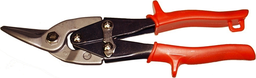 [159-101] 10 Inch Left Cut Aviation Tin Snip