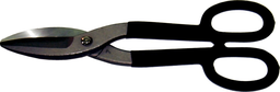 [159-ZT1210] 10 Inch Straight Cutting Tin Snips