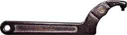 [159-5464] 19 To 50mm Pin Type Inch C Inch Wrench