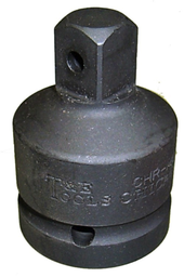 [159-76208] 1 Inch Female 3/4 Inch Male Impact Adaptor