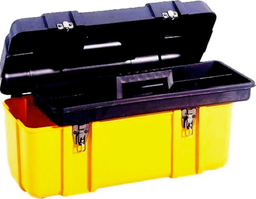 [159-IHP20] 20 Inch Pro Plastic Tool Chest