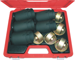 [59E-J7064] 20 Piece Bearing/Bush/Remover Replacer Set