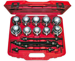 [59E-J7066] 22 Piece Bearing/Bush/Remover Replacer Set